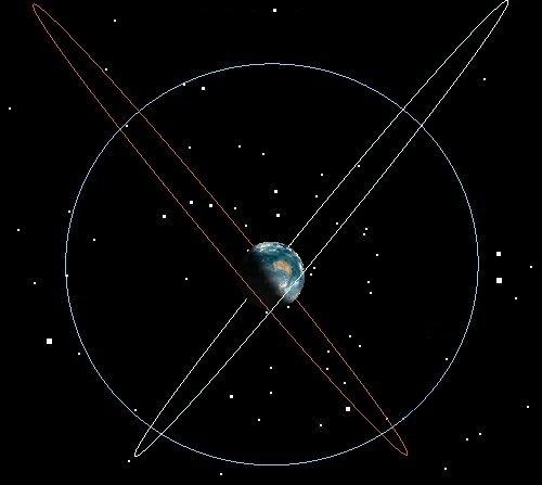 sirius sun orbits - photo #32